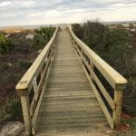 Featured Image For St. Augustine Beach Access Ramps