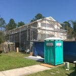 Featured Image For New Construction Home Leaks – Diagnosed & Repaired