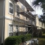 Featured Image For Condo In St. Augustine Beach – Waterproofing, Stucco Repairs