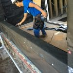 Featured Image For New Construction Waterproofing, Roofing