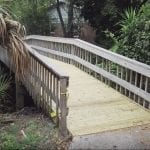 Featured Image For Oak Bridge Club: Walkover Rebuilds